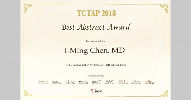 00_FB_tctap_2018_i-ming_chen_best_young_scientist